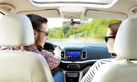 Sony presenta oferta de nuevos modelos de estéreo para automóviles con pantallas táctiles enfocadas a tu conectividad