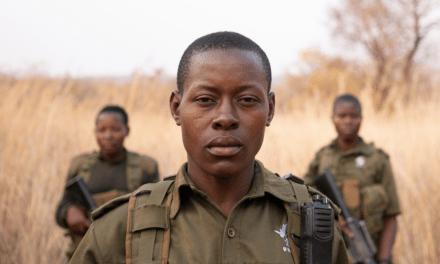 National Geographic presenta Akashinga, cortometraje sobre un grupo de mujeres africanas que lucha contra la caza de elefantes