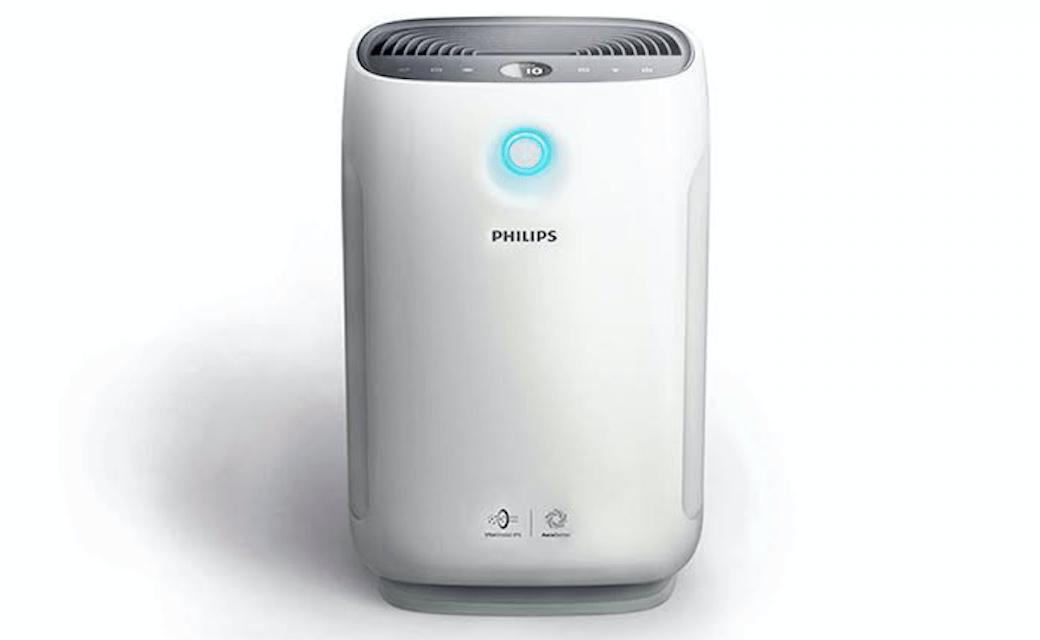 Purificadores de aire: la opción para limpiar el hogar de alérgenos, bacterias y virus