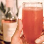 Dale un nuevo sabor a la primavera con tres ricas y rápidas preparaciones de Rosé