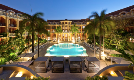 El turismo de lujo de hoteles Accor se reactiva en Sudamérica