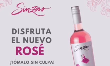 Sinzero: pioneros en Chile en vinos desalcoholizados lanzan Rosé