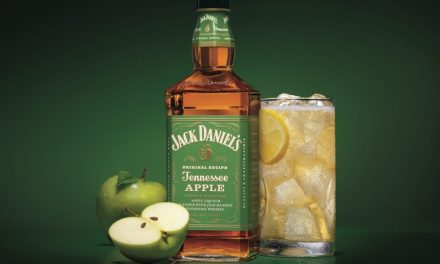Tennessee Apple: lo nuevo de Jack Daniel´s llega a Chile