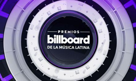 Transimisión En Vivo: Premios Billboard de la Música Latina 2020