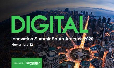 Schneider Electric Innovation Summit Sudamérica 2020: cómo la Transformación Digital puede ser un motor de resiliencia para el futuro