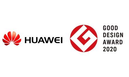 Los HUAWEI FreeBuds Pro y la Serie P40 destacan como grandes ganadores de los Good Design Awards 2020