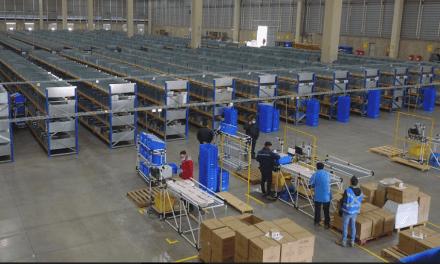 Mercado Libre invierte US$ 100 millones en logística en Chile y generará más de 5.000 puestos de trabajo