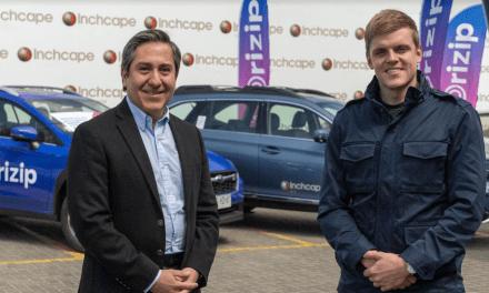 Representante de Subaru en Chile logra acuerdo con startup nacional de arriendo de autos