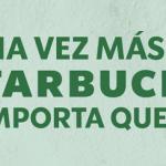 Starbucks Chile regalará un café a todos quienes vayan a votar el próximo domingo