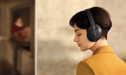 Huawei presenta los FreeBuds Studio con cancelación inteligente de ruido dinámico y calidad de sonido Hi-Fi