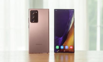 ¿Por qué el Galaxy Note20 es un Powerphone?
