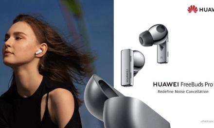 Huawei anuncia la nueva función de grabación de alta calidad en audio de los HUAWEI FreeBuds Pro junto con la última serie HUAWEI Mate 40
