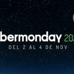 CyberMonday 2020 se inicia el lunes 2 de noviembre  con 601 sitios oficiales e invitación a anticipar Navidad