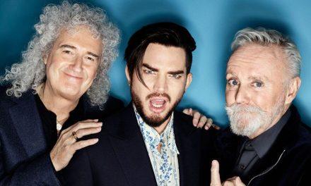 Queen vuelve al primer lugar de los ranking tras 25 años con álbum junto a Adam Lambert