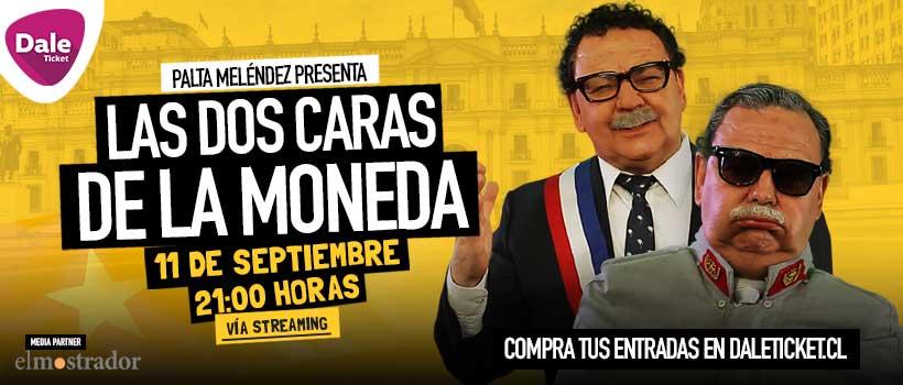 Por Éxito de Ventas se Confirma Nuevo Show de Palta Meléndez y además estrena…