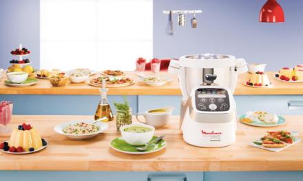 CyberMonday 2020: Aprovecha y renueva tus productos de cocina con Tefal y Moulinex