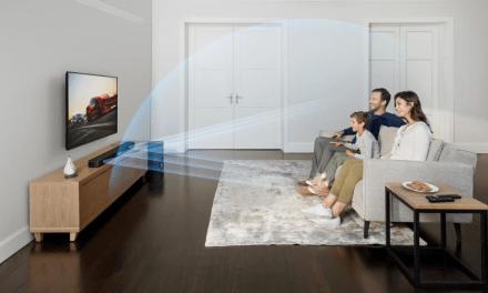 La mejor experiencia del cine ahora en tu casa con la nueva barra de sonido HT-G700 de Sony