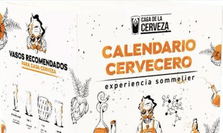 Calendario Cervecero: Una experiencia de sommelier directo a tu casa
