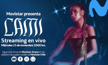 CAMI realizará concierto gratuito por streaming para todo Chile