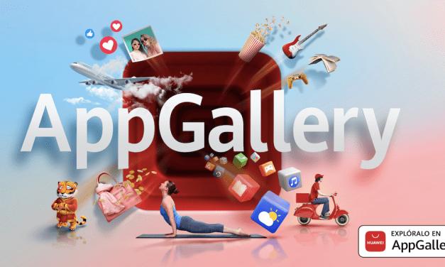 8 cosas que debes saber sobre AppGallery