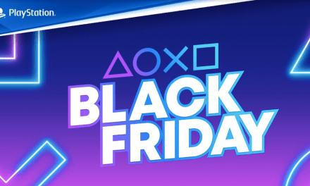 ¡PlayStation® Store trae descuentos de hasta 80% en títulos exclusivos durante Black Friday!