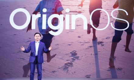 vivo lanza el OriginOS, su nuevo sistema operativo para smartphones