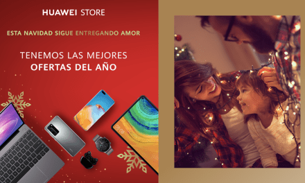 Huawei Store ofrece las mejores ofertas desde su lanzamiento para esta Navidad