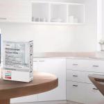 Bosch: Quita el mal olor del lavavajillas
