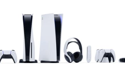 ¡La nueva generación de consolas PlayStation®5 y sus juegos exclusivos ya están disponibles en Chile!