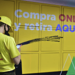 """Malls & Outlets VIVO lanza """"Red Pick Up VIVO"""", innovador y único sistema en red para retiro de compras online"""