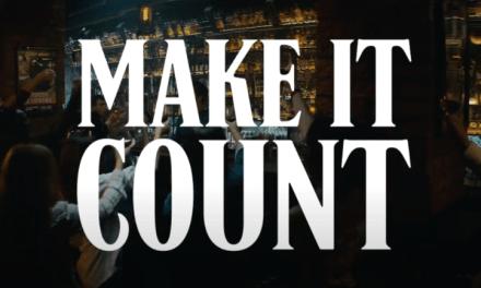 """Jack Daniel's lanza su nueva campaña global: """"Make it Count"""""""