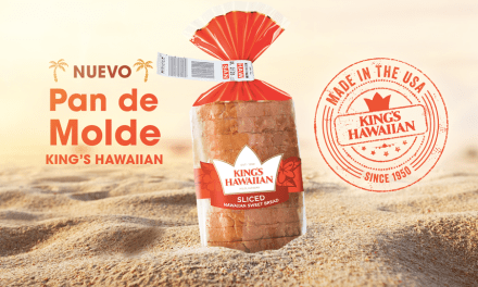 KING´S HAWAIIAN PRESENTA EN CHILE SU IRRESISTIBLE  PAN DE MOLDE