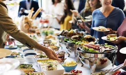 Alimentación saludable, la nueva tradición para las fiestas navideñas