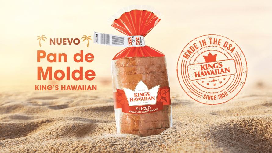 [CONCURSO] Participa por un mes del irresistible sabor del pan de molde miga fina de King's Hawaiian