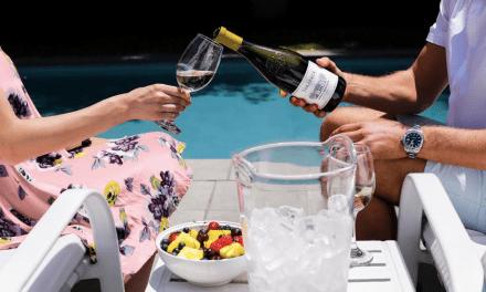 Viña Tarapacá te acompaña en casa: ¡Disfruta tu verano con la frescura de un Sauvignon Blanc!