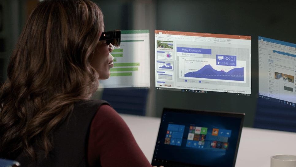 Lenovo presenta ThinkReality A3, las gafas inteligentes más versátiles especialmente diseñadas para todo tipo de empresa