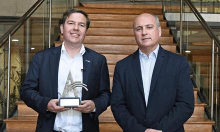 AMF Etiquetas es premiada como la mejor del rubro gráfico en 2020