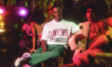Converse y Joe FreshGoods lanzan nueva colección inspirada en la cultura disco de los '70 en Chicago