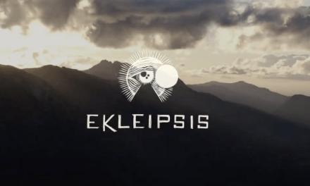 Monster Energy presenta el cortometraje EKLEIPSIS