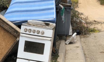 A la fecha se han reciclado más de 4 mil productos:   Reciclaje de artículos del hogar a domicilio