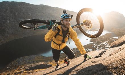 The Slabs: el video de Danny MacAskill que demuestra que sus hazañas en bicicleta no tienen límites