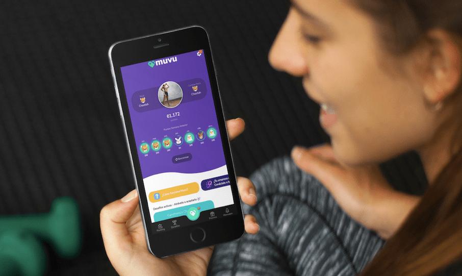 Muvu: la app chilena que te premia con descuentos y beneficios por estar en movimiento