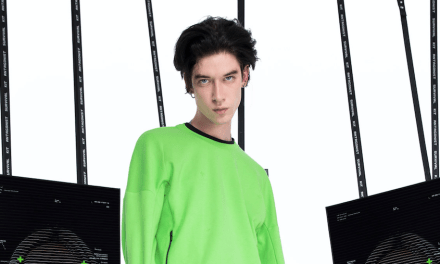 Kaspersky y Krakatau crean línea de ropa personalizable de acuerdo a tus hábitos digitales