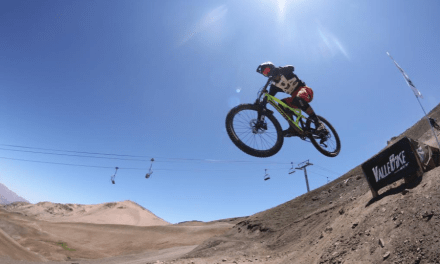 Bike Park en Valle Nevado:   Valle Bike reabre sus puertas