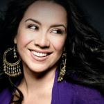 """Claudia Acuña """"Celebremos que  somos una"""" Festival Internacional de la Mujer en Estados Unidos"""