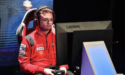 Lenovo y Dorna Sports extienden su asociación para el Campeonato MotoGP eSport