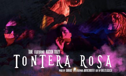 TONTERA ROSA, NUEVO SENCILLO DE TANE