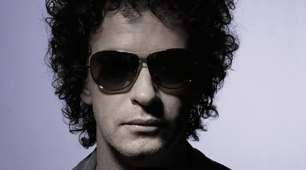 """Se cumplen 15 años de """"Ahí Vamos"""", el álbum de Gustavo Cerati con más streams en Spotify"""