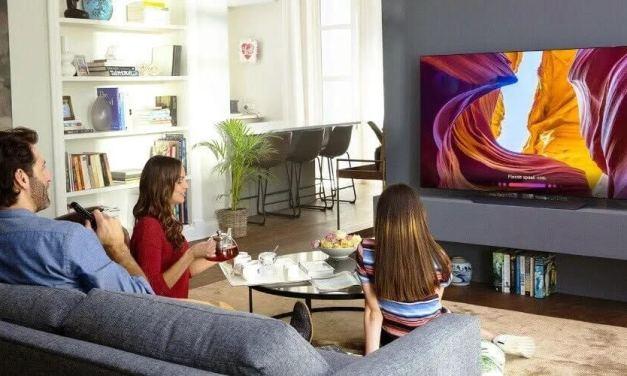 Las características únicas que hacen que un televisor LG sea irresistible