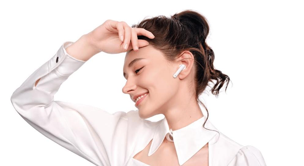 Huawei revela el precio de los HUAWEI FreeBuds 4i y anuncia  su preventa